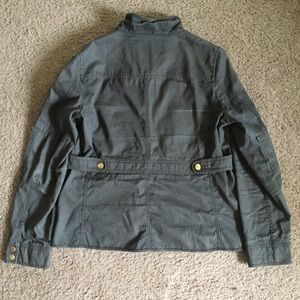 J. Crew Jackets & Coats - J.Crew Field Jacket